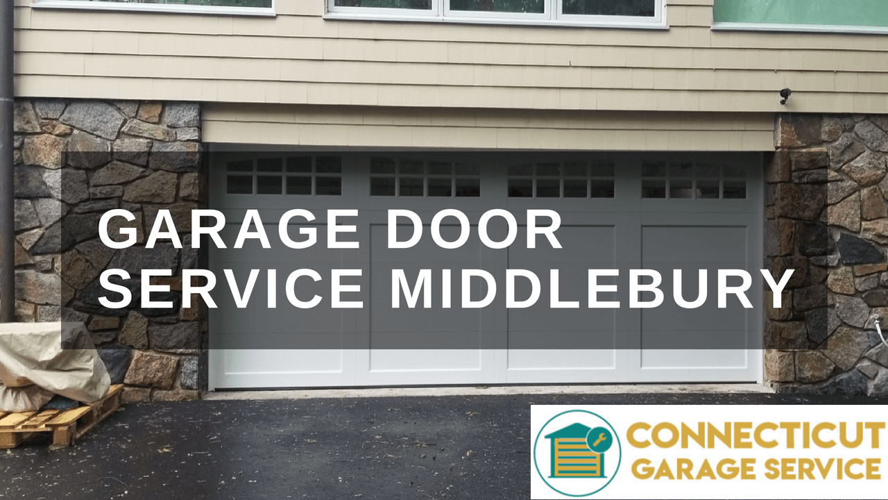 CT GARAGE SERVICE | GARAGE DOOR REPAIR MIDDLEBURY CT
